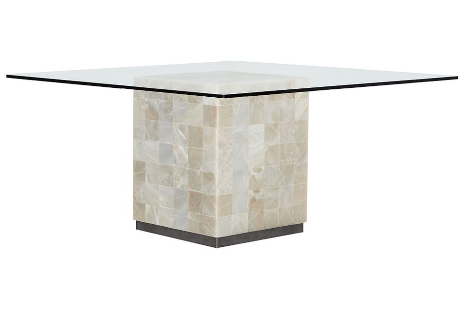 Trimbelle Stone Table