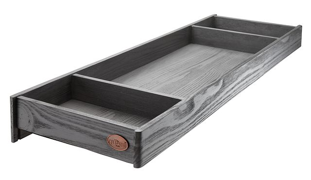 Willowbrook Gray Changing Topper (0)