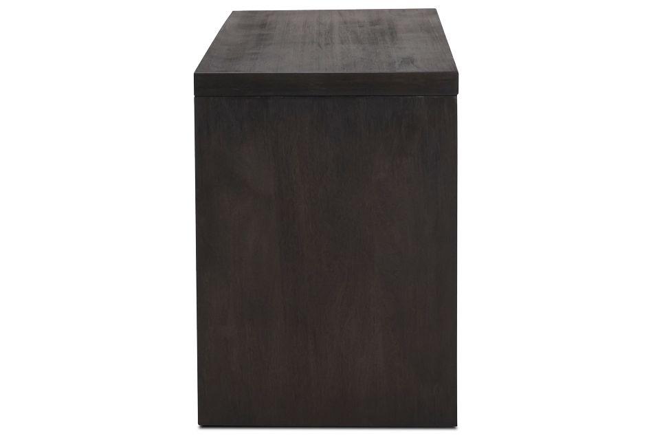 Madden Dark Tone Desk,  (3)