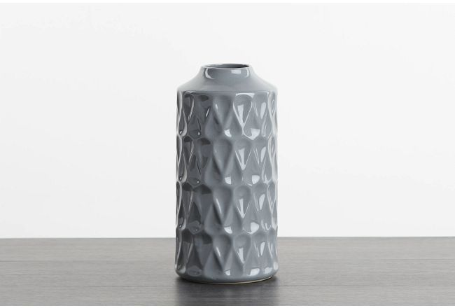 Rick Gray Vase