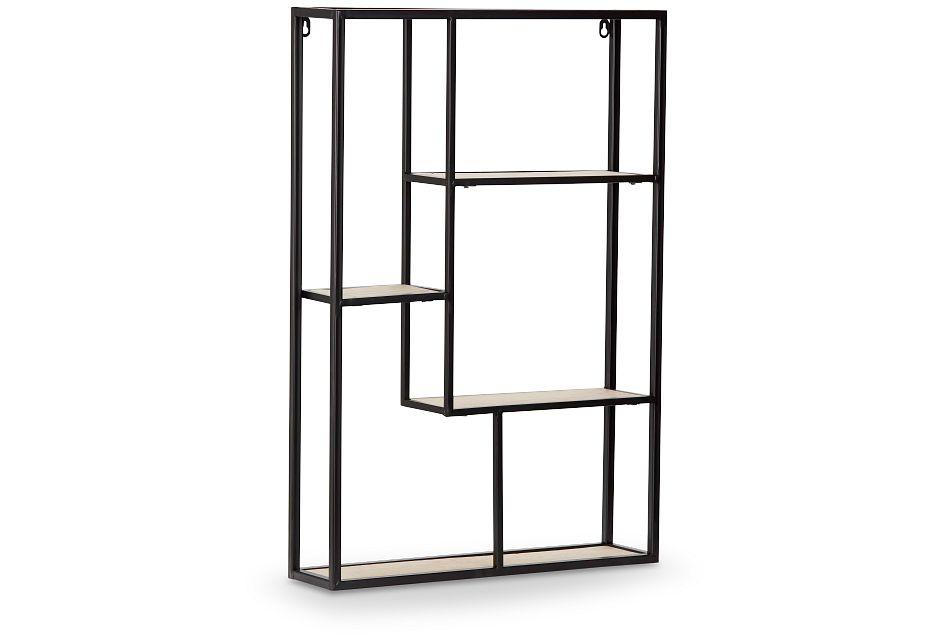 Huxley Metal Wall Shelf