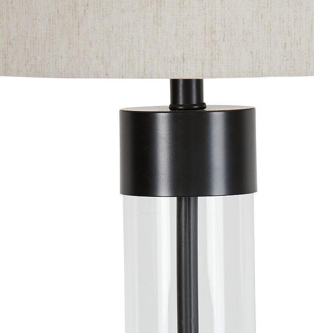 Brannan Bronze Table Lamp