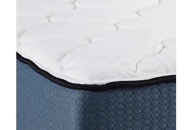 "Kevin Charles Cocoa Cushion Firm 11"" Mattress"