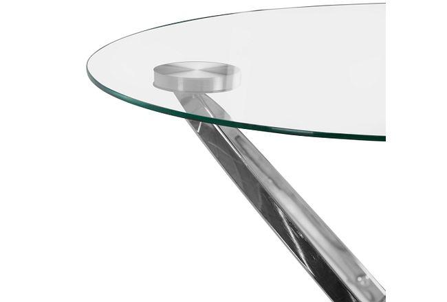Vivian Glass 3 Pack Tables