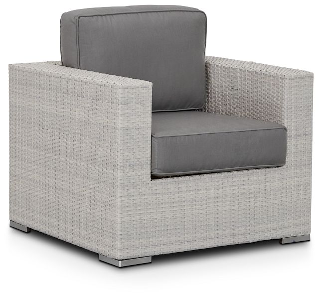 Biscayne Gray Chair (0)