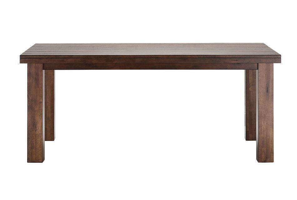 Taylor Mid Tone Rectangular Table