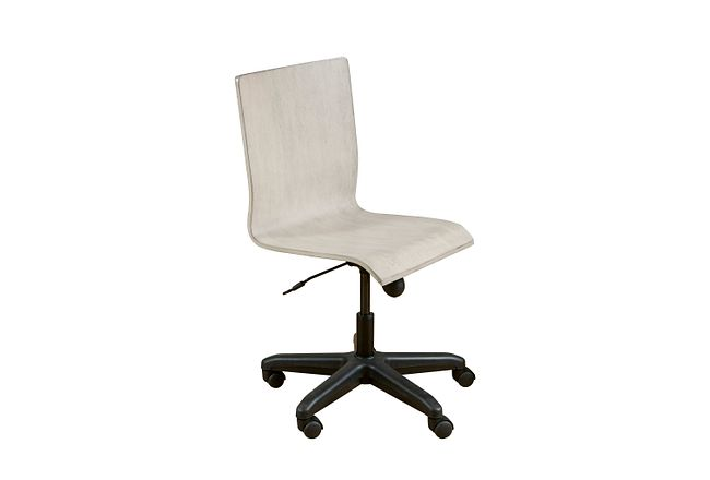 Casper Light Tone Chair