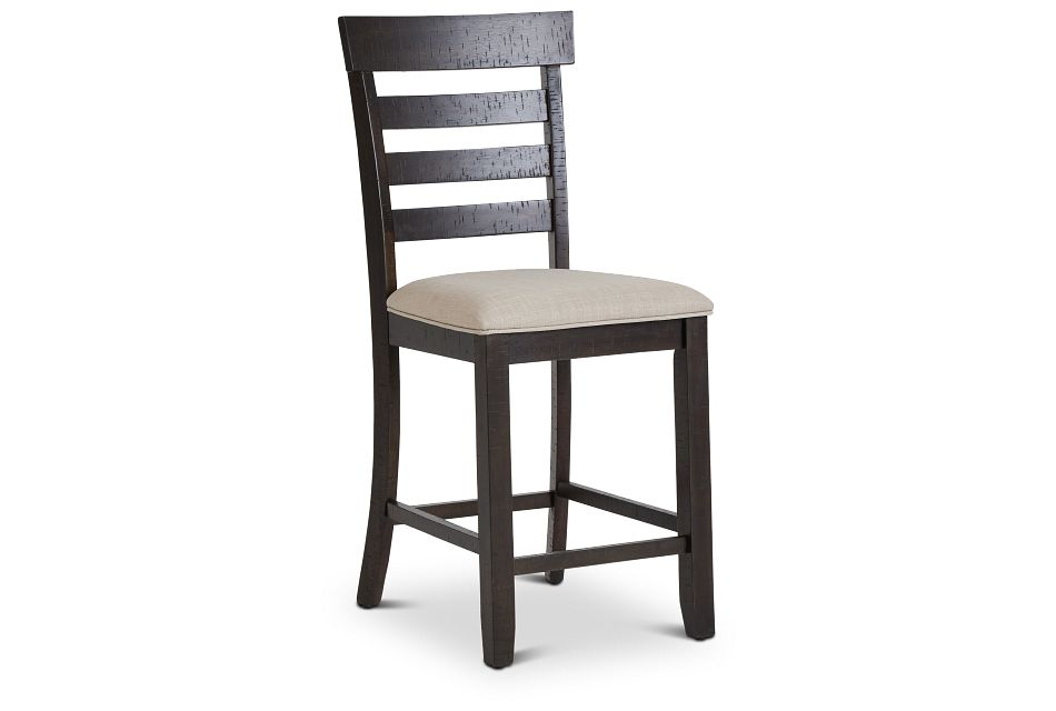 "Colorado Dark Tone 24"" Barstool"