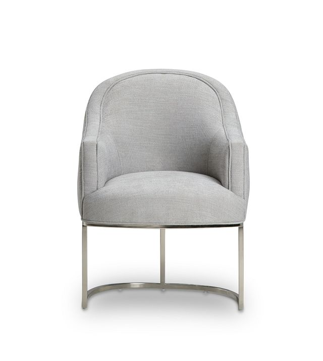Tribeca Metal Accent Chair (3)