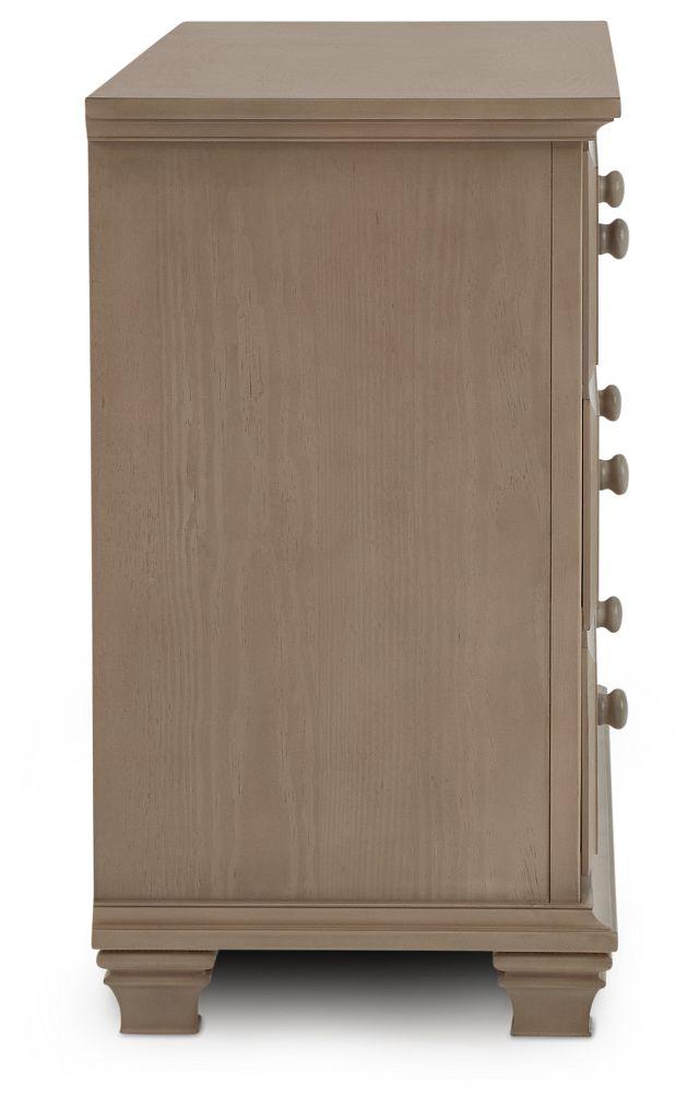 Kenilworth Light Tone Dresser (3)