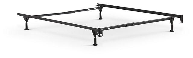 Mantua Basic 4-leg Headboard Only Frame (0)