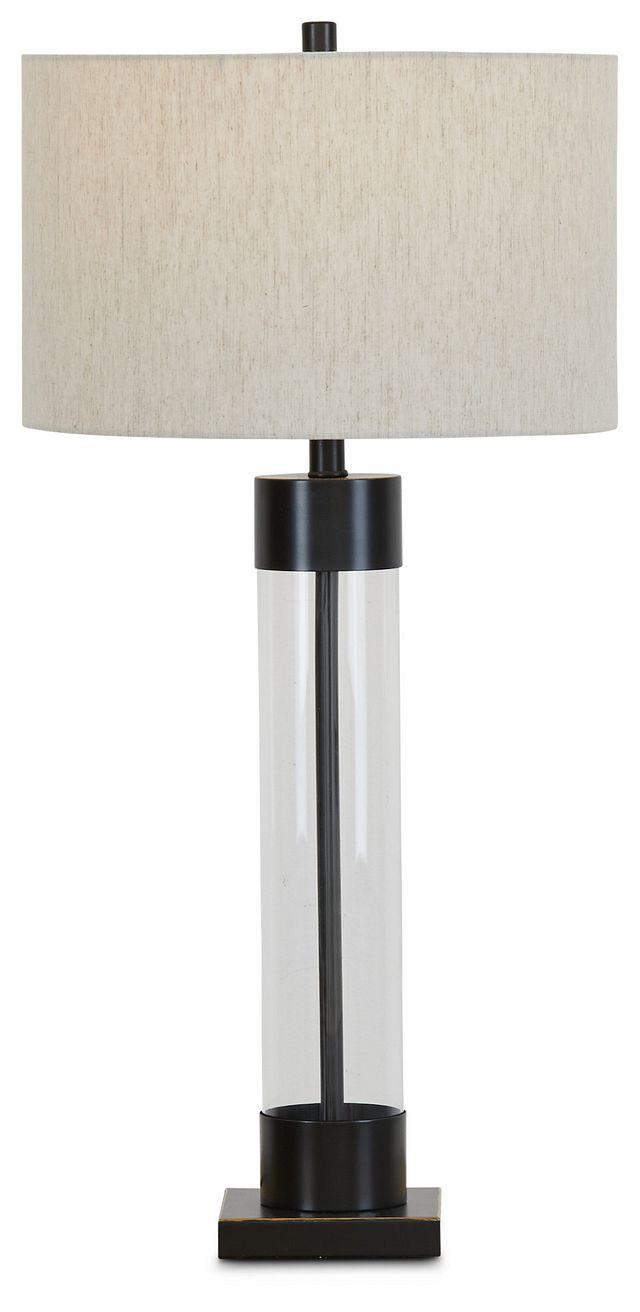 Brannan Bronze Table Lamp (2)