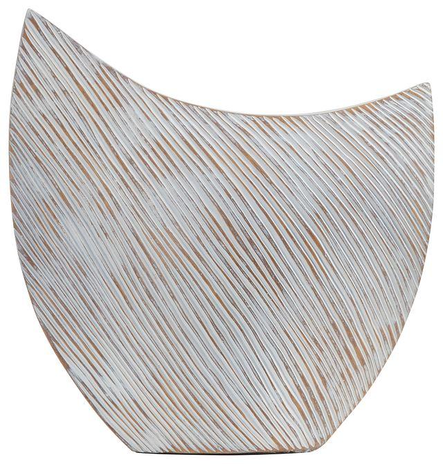 Cray Gray Vase (1)