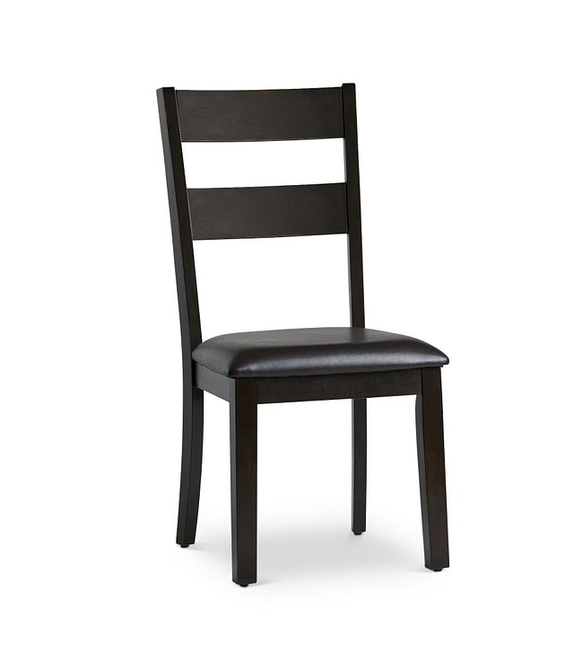 Navarro Dark Tone Side Chair (0)