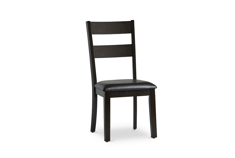Navarro Dark Tone Side Chair