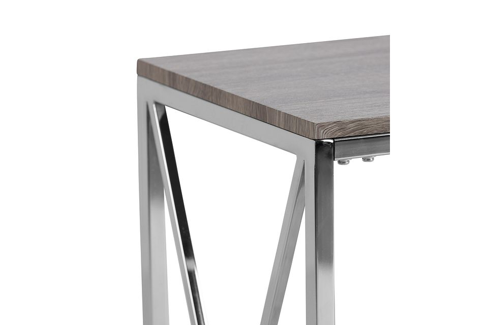 Lauryn Gray Console Table