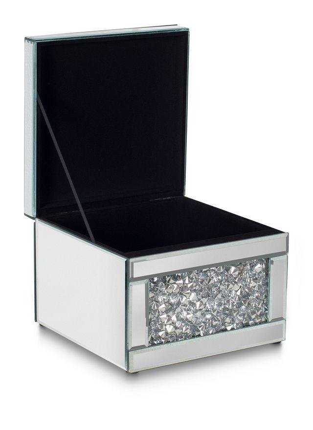 Paris Silver Large Box (1)