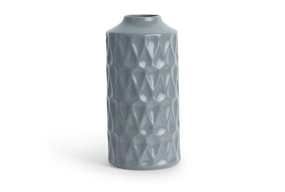 Rick Gray  Vase,  (1)