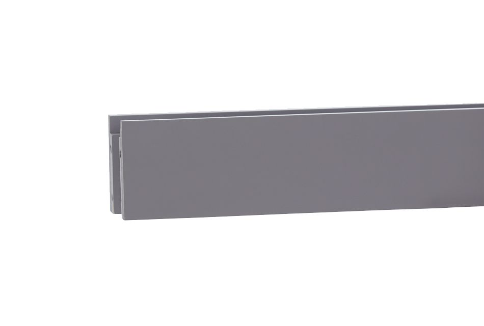 Parker Gray Full Bed Conversion Kit, %%bed_Size%% (1)