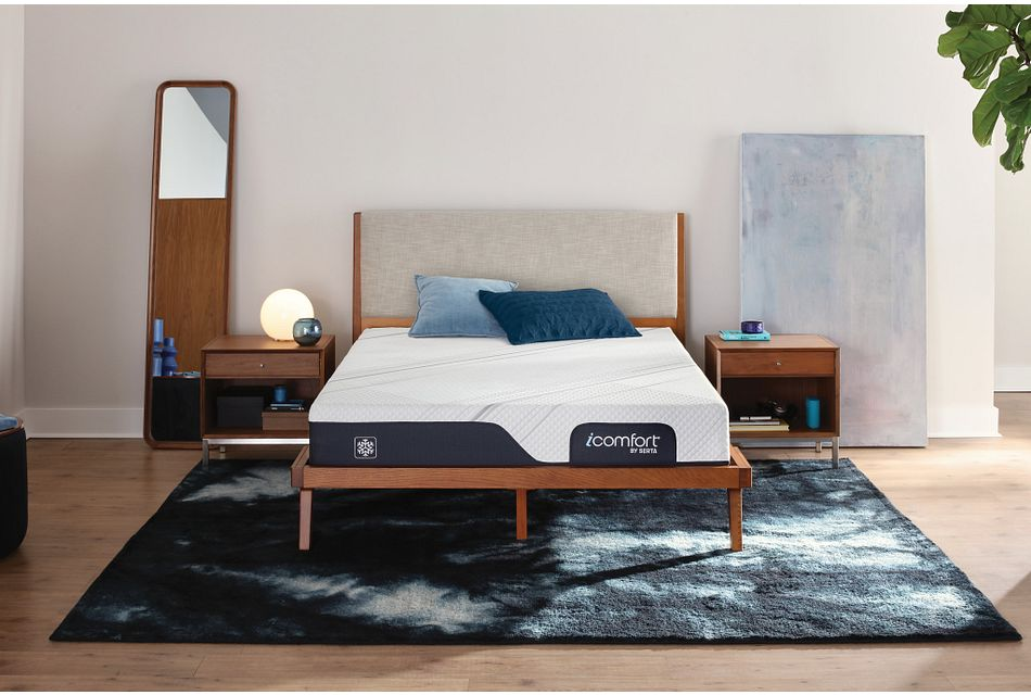 "Serta Icomfort Cf1000 Medium Medium 10"" Mattress"