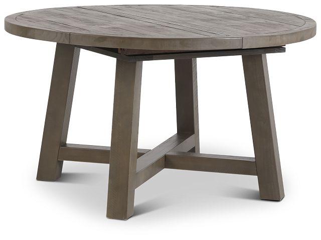 Taryn Gray Round Table
