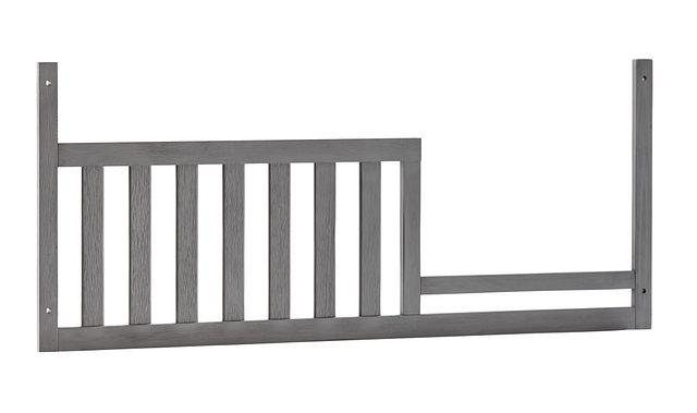 Willowbrook Gray Toddler Guard Rail
