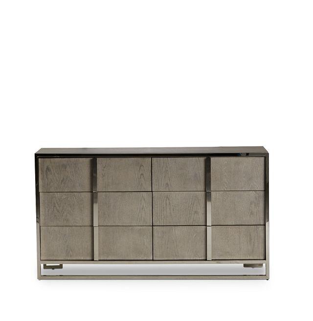 Tribeca Light Tone Dresser (1)