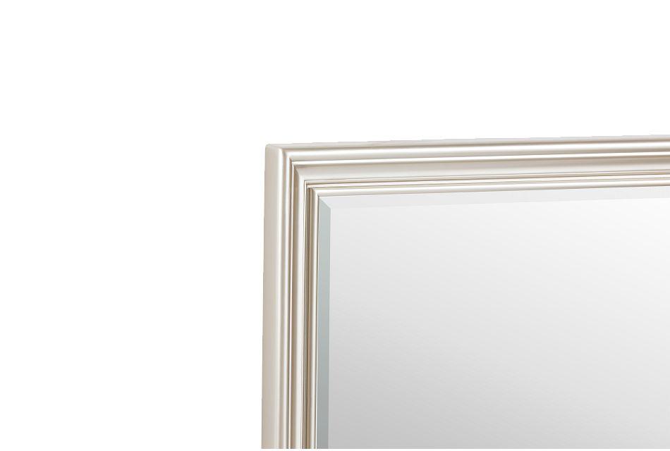 Farrah Champagne Mirror,  (2)