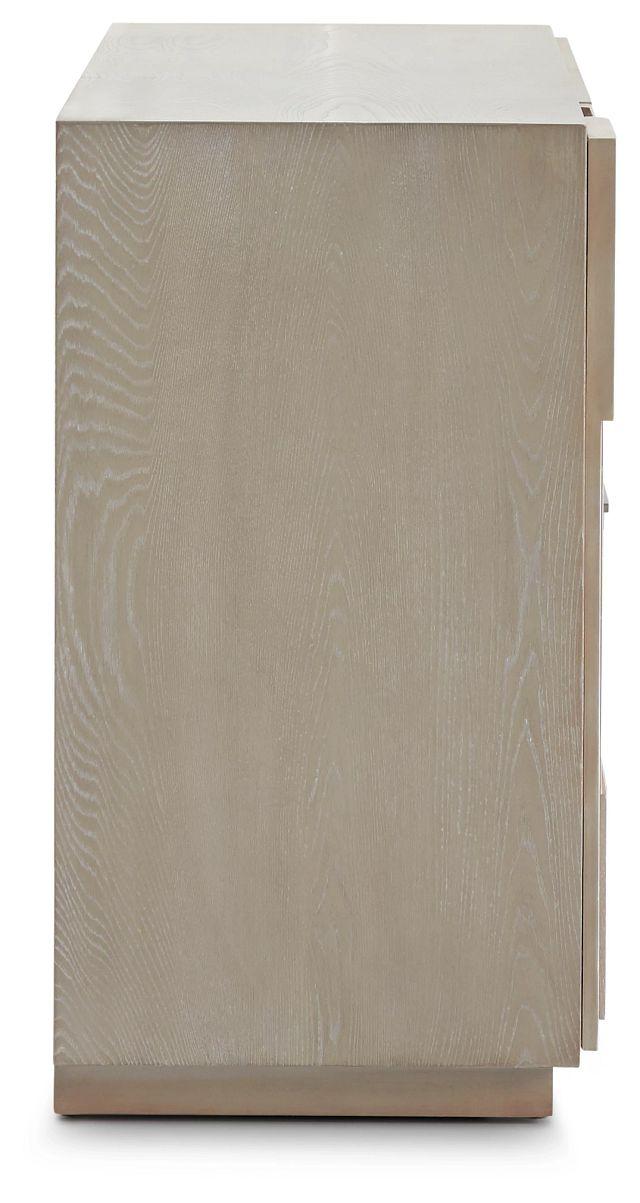 Destination Light Tone Door Dresser (3)