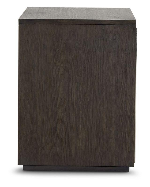 Highline Dark Tone Large File Cabinet (3)