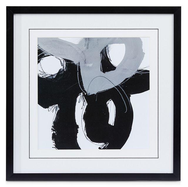 Whirlpool Black Framed Wall Art (0)