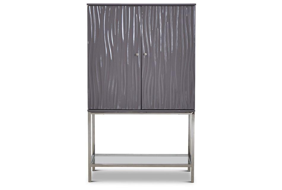 Waves Gray Bar,  (1)
