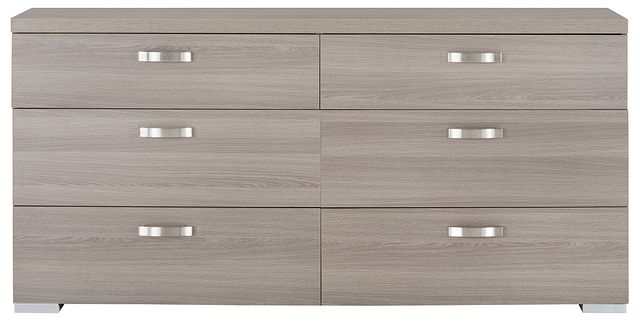 Caelan Light Tone Dresser (0)