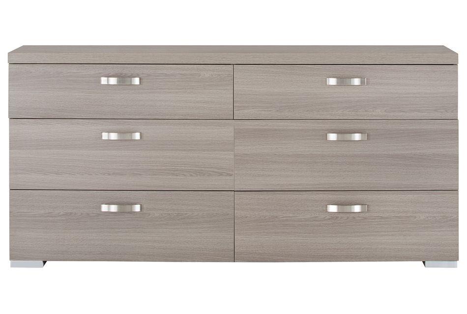 Caelan Light Tone Dresser