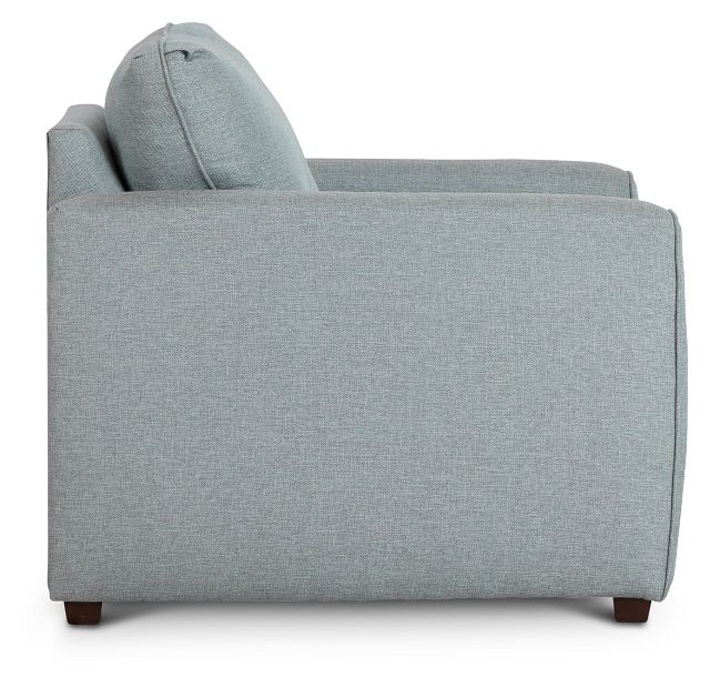 Ripley Light Blue Fabric Chair (2)
