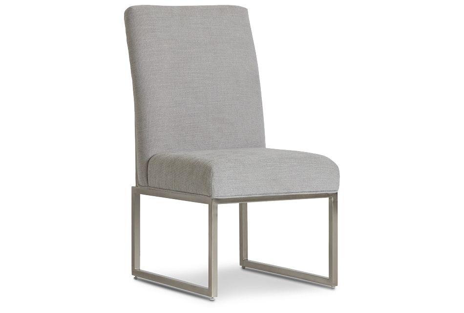 Tribeca Metal Side Chair,  (1)