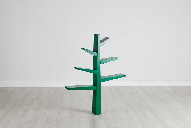 Tree Green Storage Bookcase (0)