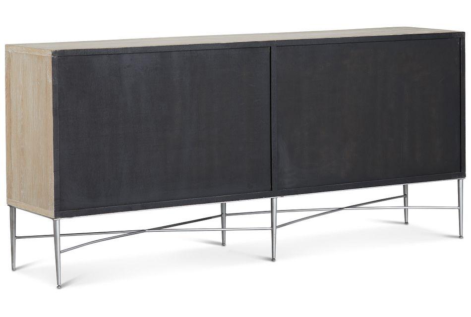 Dorian Light Tone Sideboard