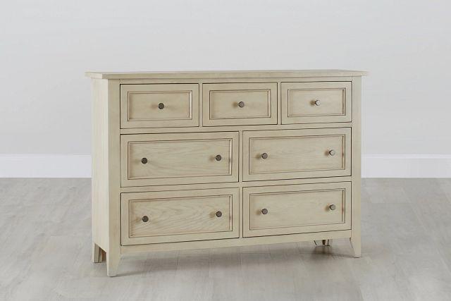 Dawson Ivory Dresser