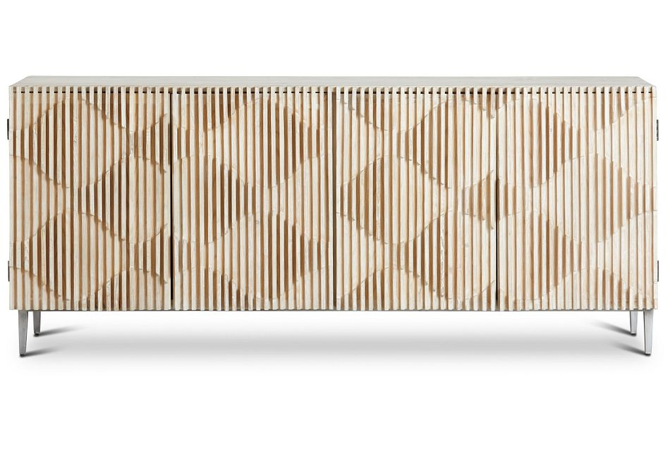 Madera Mid Tone Sideboard