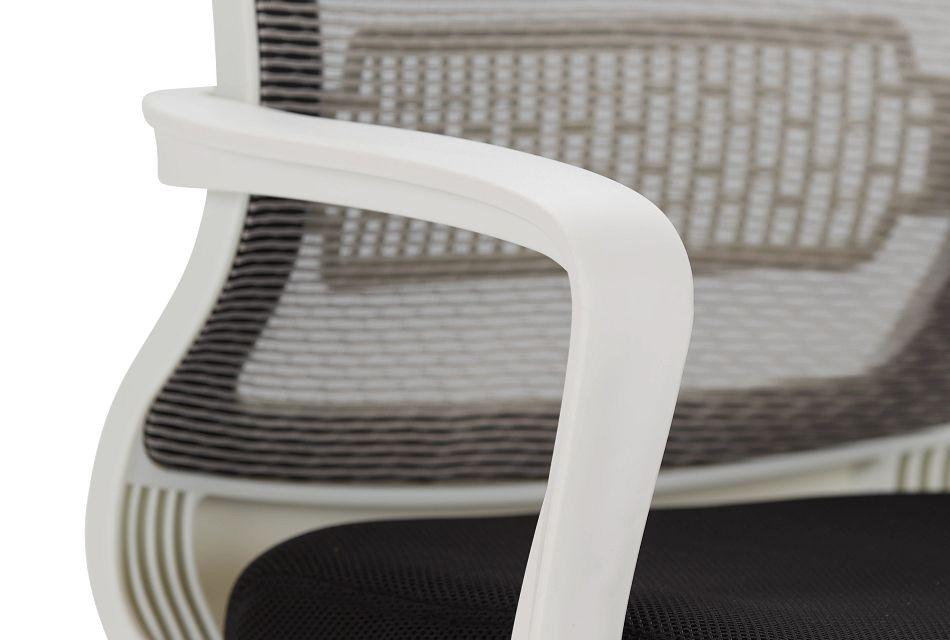 Tulsa Two-tone Desk Chair