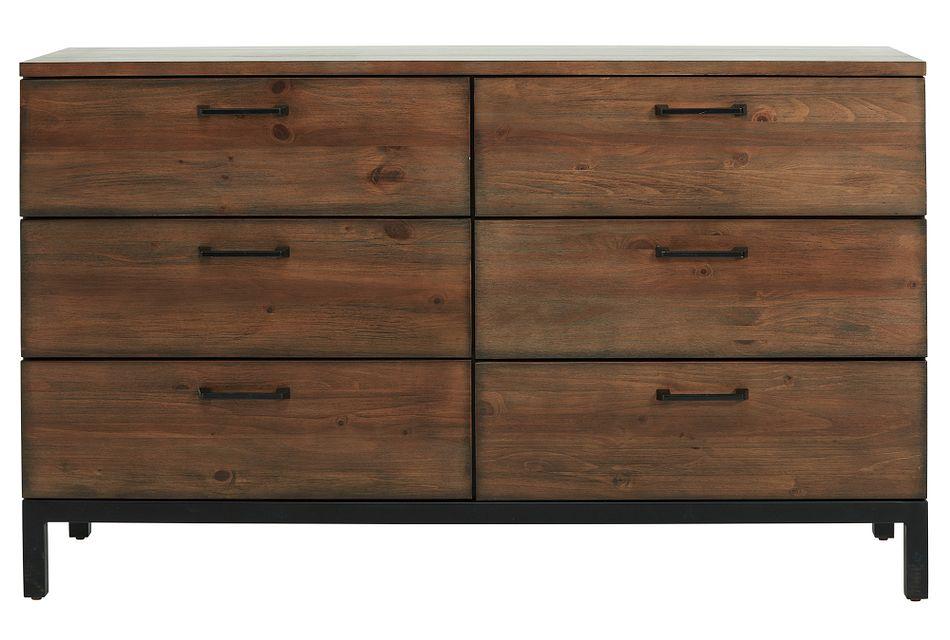 Framework Mid Tone Dresser