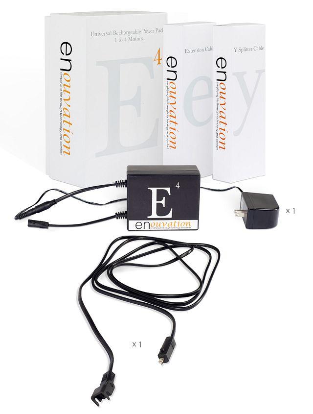 Enouvation E4 Sofa Battery Pack