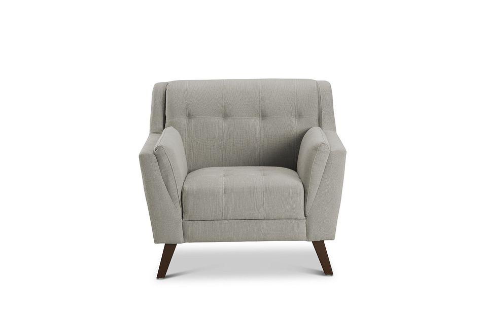 Tahoe Beige Fabric Chair