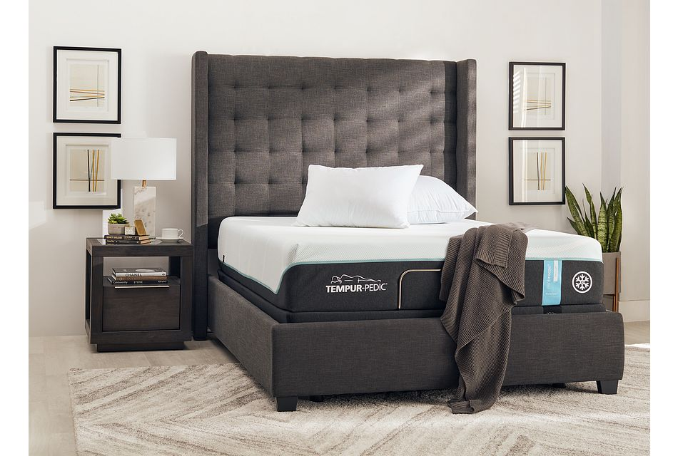 "Tempur-probreeze™ Medium Medium 12"" Mattress"