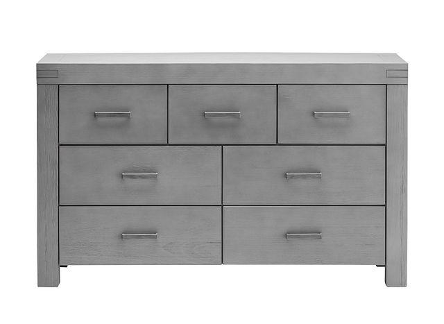 Piermont Gray Dresser (0)
