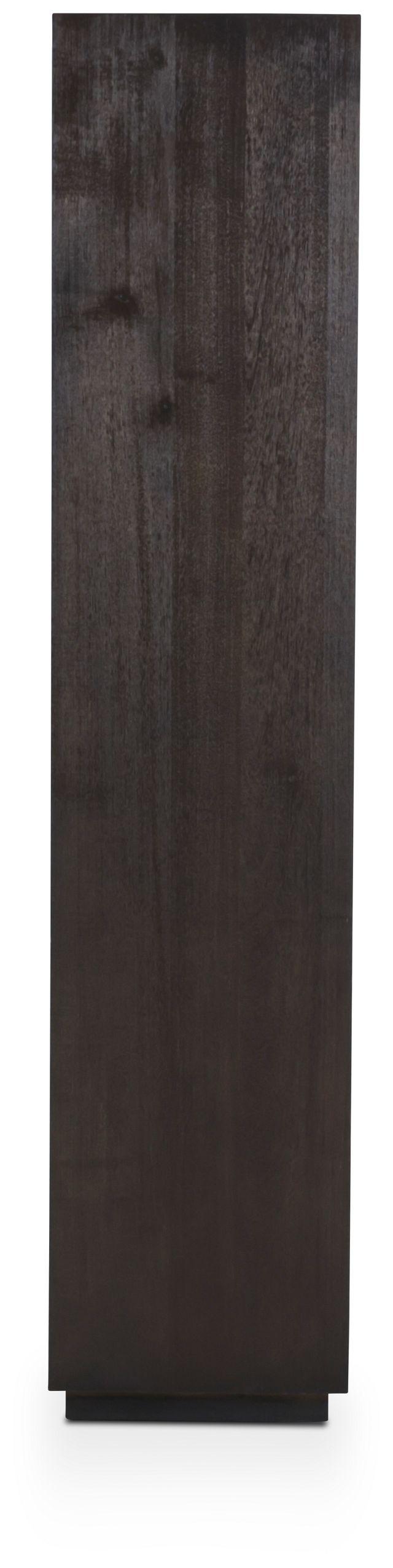 Madden Dark Tone Bookcase (3)