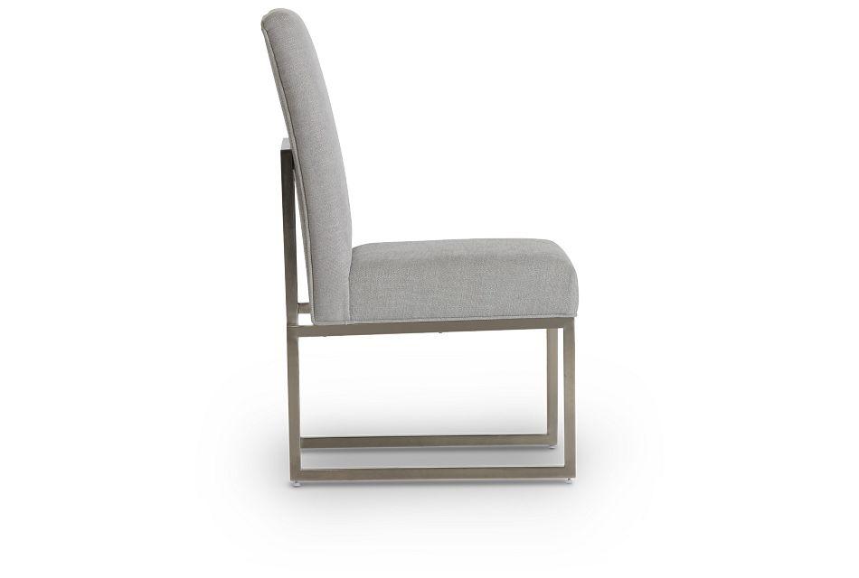 Tribeca Metal Side Chair,  (2)