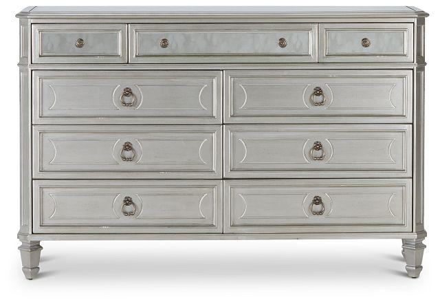 Sloane Silver Dresser