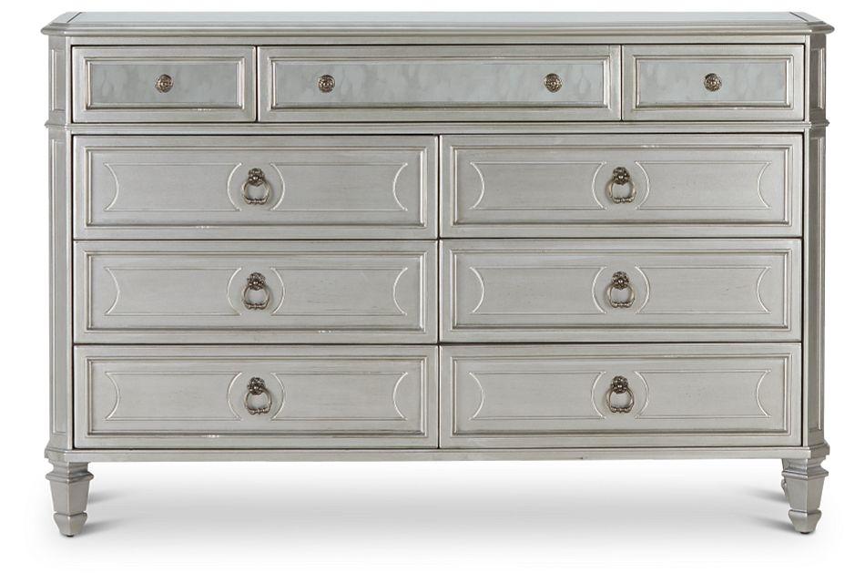 Sloane Silver Dresser,  (0)
